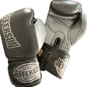 Jefferson COMPETITION Boxhandschuhe