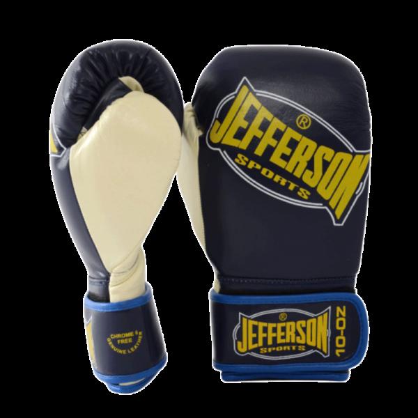 Jefferson-PRO-Boxhandschuhe-blau