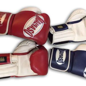 Jefferson-Sports_Malpaso Boxhandschuhe
