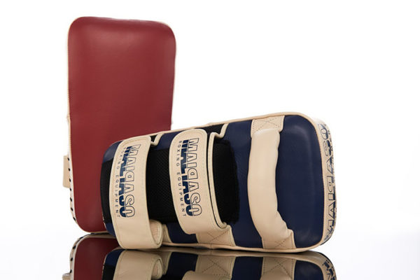 Jefferson Sports_Malpaso Kick Pads Leder