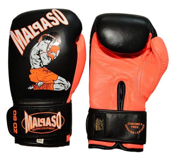 Jefferson Sports_Malpaso Kids-Orange