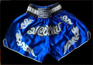 Malpaso Thai Box Shorts BS