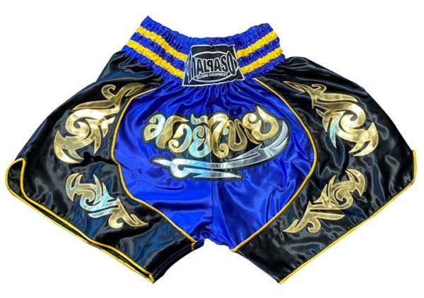 Malpaso Thai Box Shorts SBG