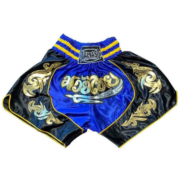 Jefferson Sports_Thai Box Shorts-Malpaso SBG_1000