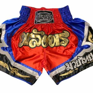 Malpaso Thai Box Shorts SSBRG