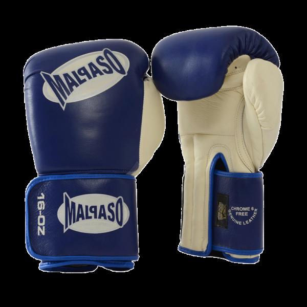 Malpaso-Boxhandschuhe-blau