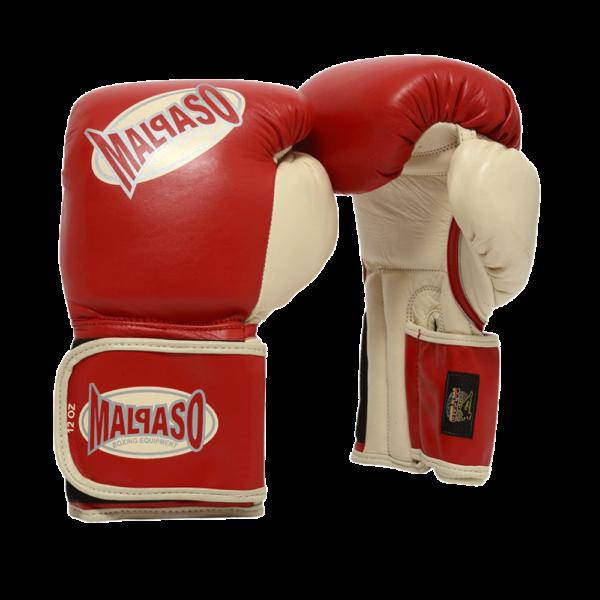 Malpaso-Boxhandschuhe-rot