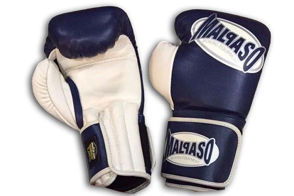Boxhandschuhe Malpaso blau
