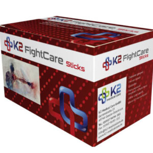 Jefferson Sports_K2 Fight Care Sticks