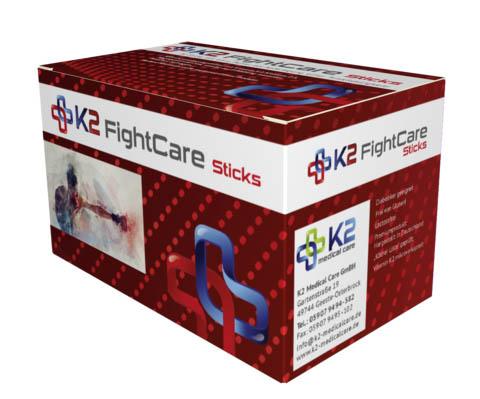 Jefferson Sports_K2 Fight Care Sticks