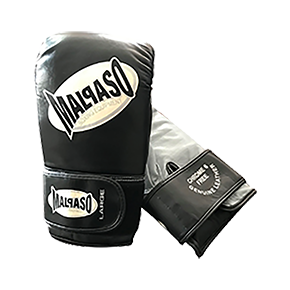 Jefferson Sports_Malpaso Punch Gloves_schwarz_290