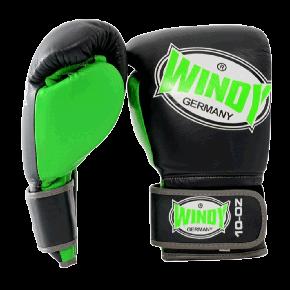 Windy-Boxhandschuhe-grün