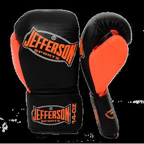 Jefferson-PRO-Boxhandschuhe-orange