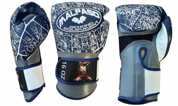 Jefferson Sports_Malpaso Guerrero Boxhandschuhe_blau